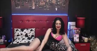 Live webcam bang-out with DaisyBloom