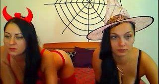 Live cam lovemaking with OhNaughtyGirls
