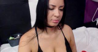 Live cam intercourse with Zamora69