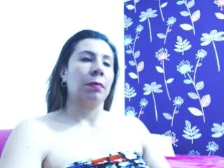 Live webcam romp with Yayita