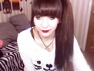 Live webcam hook-up with KarinaStorm