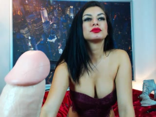 Live webcam fucky-fucky with PrincessViky