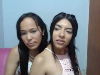 Live webcam fuck-fest with HotGirlsLezby