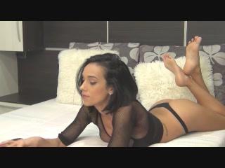 Live webcam romp with ExotiqueGirl