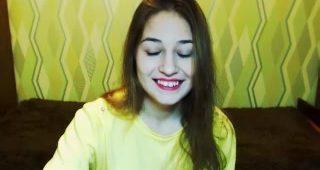 Live web cam hump with KarinaSmile