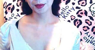 Live web cam fuckfest with MissQueenCaM
