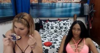 Live web cam romp with AnalAfterCum