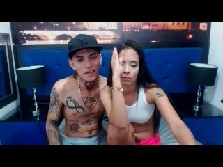 Live cam hook-up with YostinAndNatasha