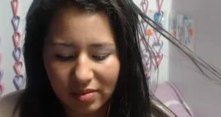 Live cam hump with CeleneLove