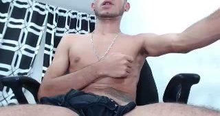 Live cam intercourse with WilBigCum