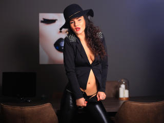 Live web cam lovemaking with AvaTwisted