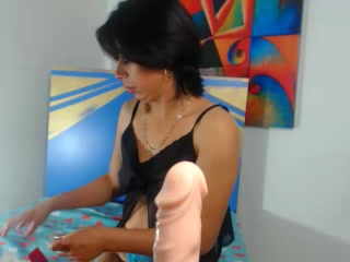 Live cam orgy with CamilineSexy