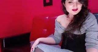 Live webcam hook-up with SalmaBlack
