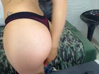 Live webcam hookup with Sussane69