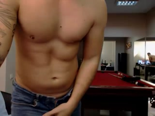 Live web cam bang-out with ZackConnorsX