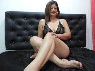 Live cam intercourse with CrazySexDream