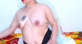 Live web cam hump with SweetAndHotSara