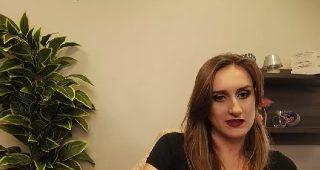 Live web cam sex with BoomVERA