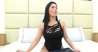 Live web cam sex with DannaGrace