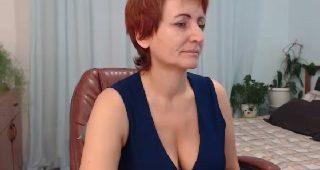Live web cam lovemaking with MilaWantFun