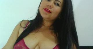 Live webcam orgy with TaniaBootyX