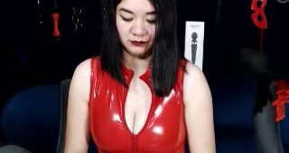 Live cam hook-up with AmyVelvet