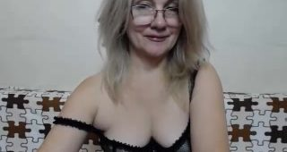 Live web cam fucky-fucky with BlondWoman