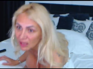 Live cam orgy with BrilliantBlonde