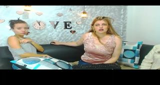 Live web cam bang-out with GabbyFontaine
