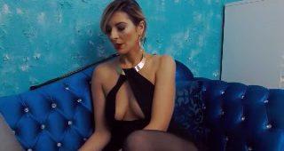 Live web cam sex with GoddessAmber