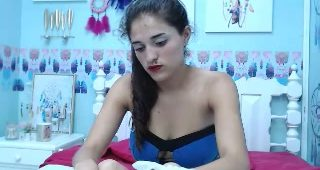 Live webcam lovemaking with KamilaDavis