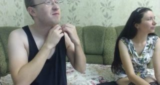 Live web cam hump with OwenAndMolly