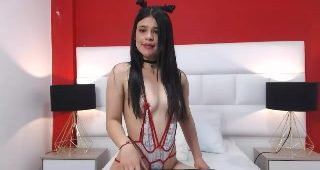 Live web cam fuckfest with PaulinaMore