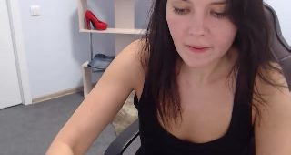 Live webcam romp with StarLeilaStar