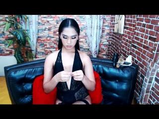 Live webcam hook-up with xQueenOfCumJazzx