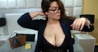 Live cam bang-out with AmeliaMurphy