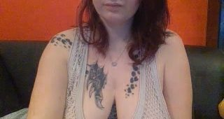 Live web cam fuck-a-thon with AngelaTattoo