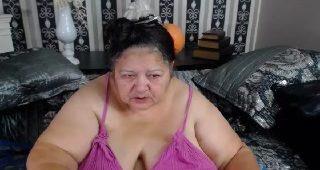 Live web cam hookup with BBWLadyForYou
