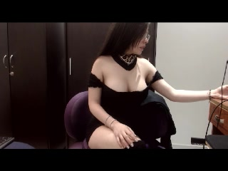 Live webcam orgy with Marthina