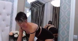 Live webcam fuck-a-thon with RebecaMavis