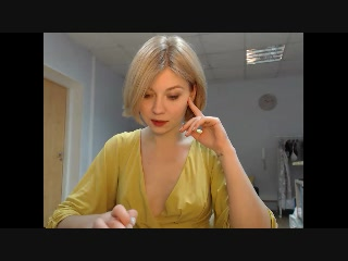 Live web cam sex with RussianSeductress