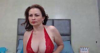 Live cam hookup with SaraLori