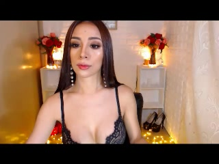Live web cam romp with ScarletSnowTs