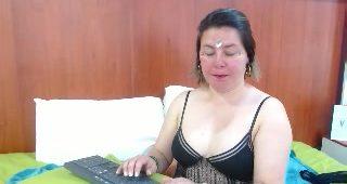 Live web cam lovemaking with AlessiaTizu
