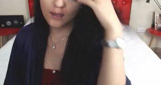 Live web cam lovemaking with AlisNova