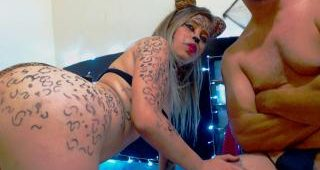 Live webcam lovemaking with AnalCplSexy