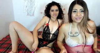 Live cam romp with DancingLovers