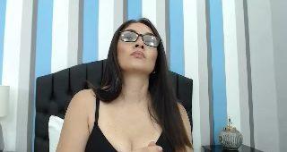 Live webcam sex with JuliaBadler
