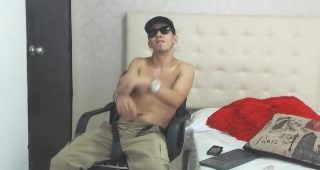 Live web cam fuck-a-thon with Khuxx