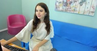 Live webcam orgy with TenderSophie